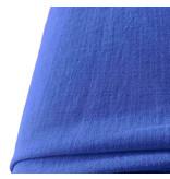 Light Linen AL04 - cobalt blue