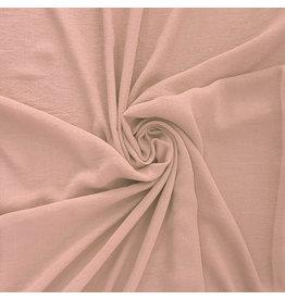 Leichtes Leinen AL07 - altes Rosa