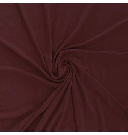 Light Linen AL09 - dark burgundy red
