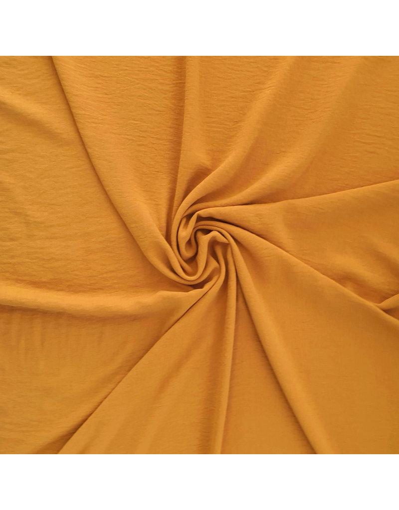 Lin clair AL10 - ocre jaune