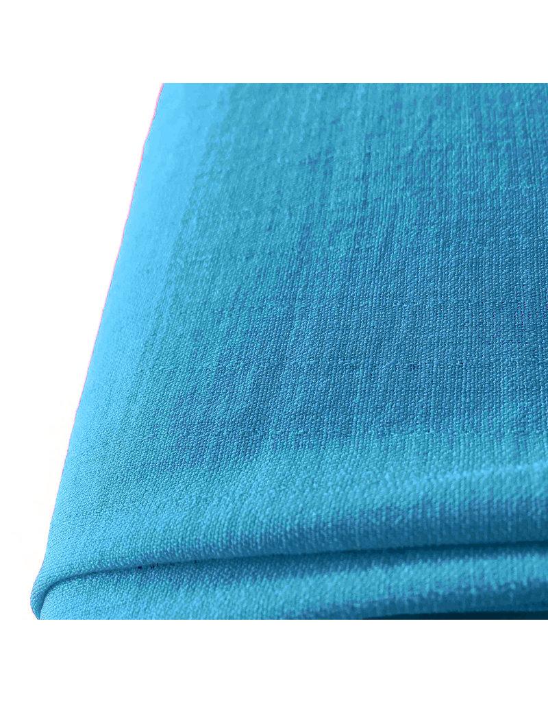 Light Linen AL14 - turquoise