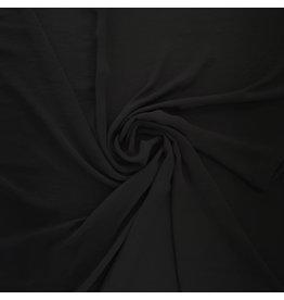 Helles Leinen AL15 - schwarz