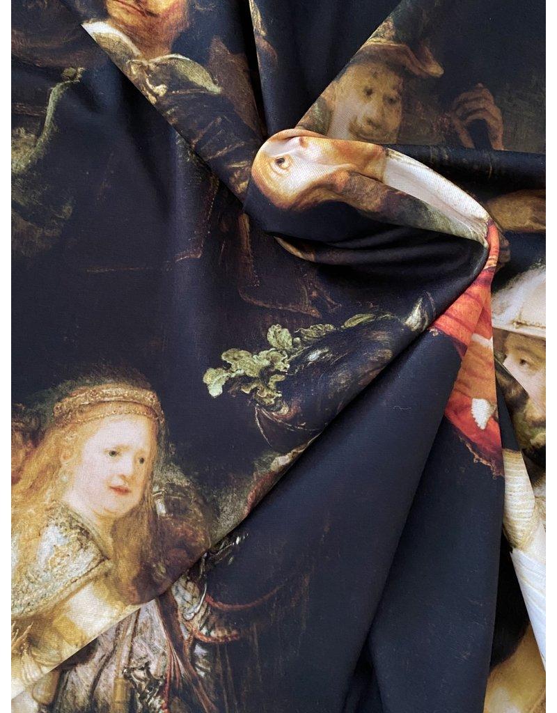 Punta di Roma 2188 - Rembrandt van Rijn / Nachtwache