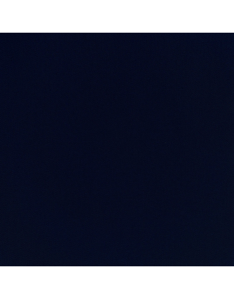 Baumwolle Comfort Stretch KC13 - dunkelblau