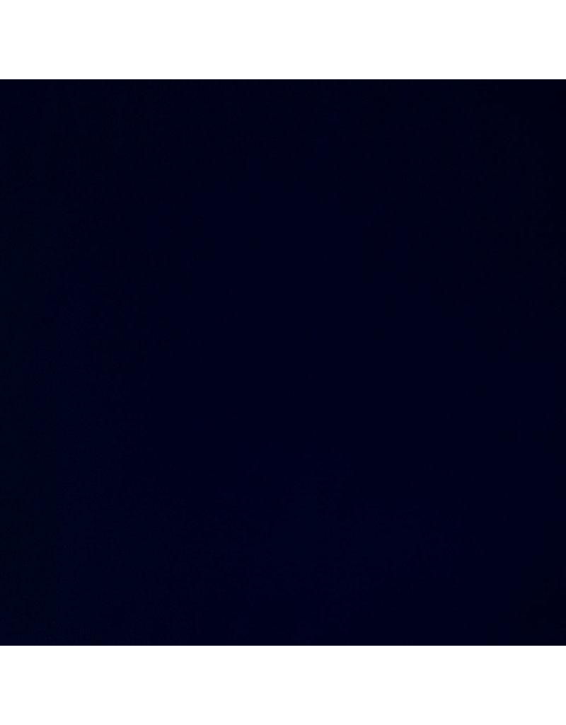 Cotton Comfort Stretch KC13 - dark blue
