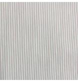 Jean stretch JE07 - rose / blanc
