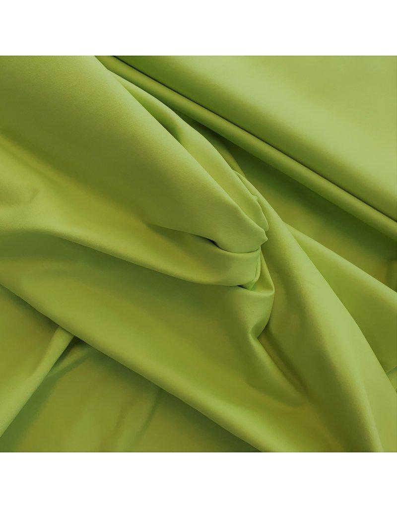 Jean stretch JE10 - vert lime