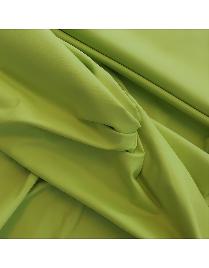 Stretch Jeans JE10 - lime green