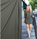 Jersey modal C01 - vert mousse