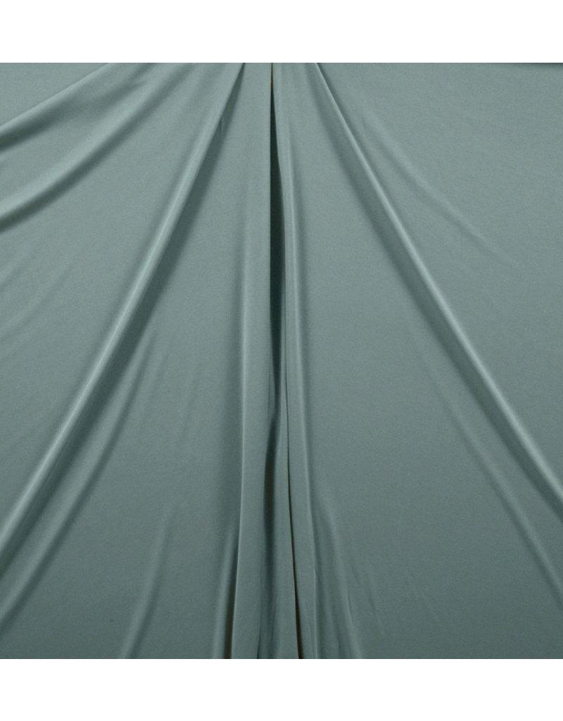 Modal Jersey C02 - groen / grijs