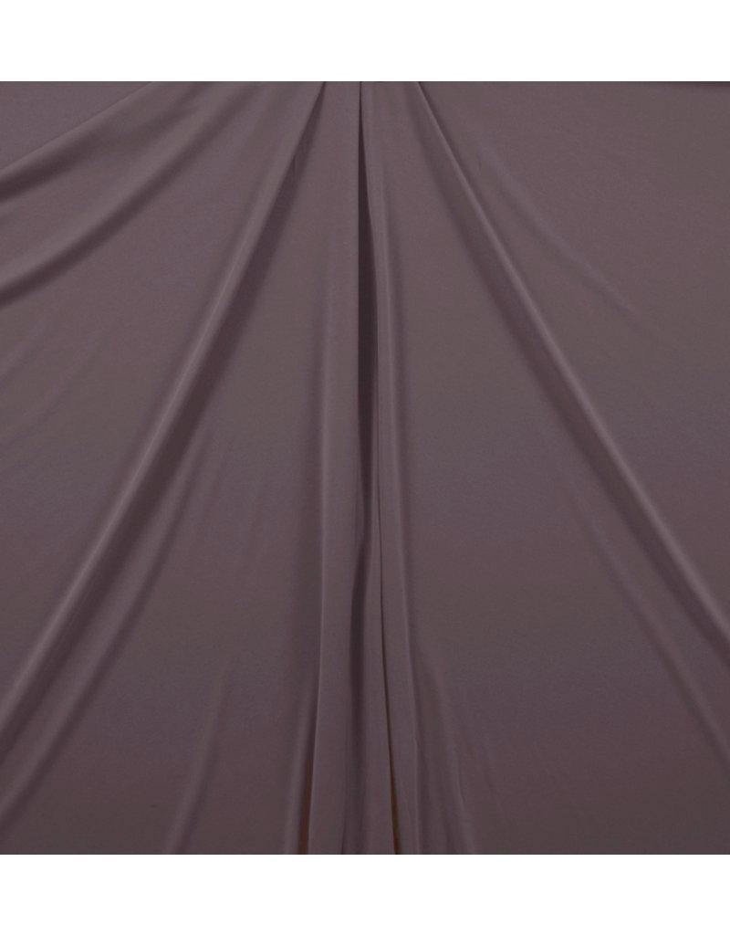 Jersey modal C03 - gris / lilas