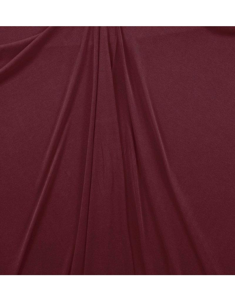 Modal Jersey C09 - dark red