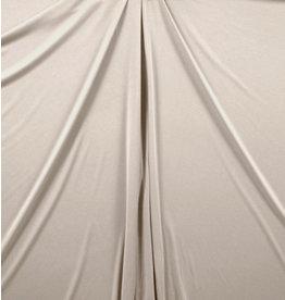 Modal Jersey C11 - light beige