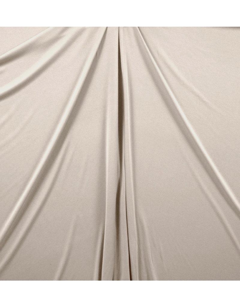 Modal Jersey C11 - licht beige