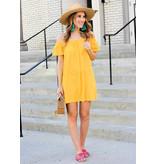 Jersey modal C15 - jaune d'été