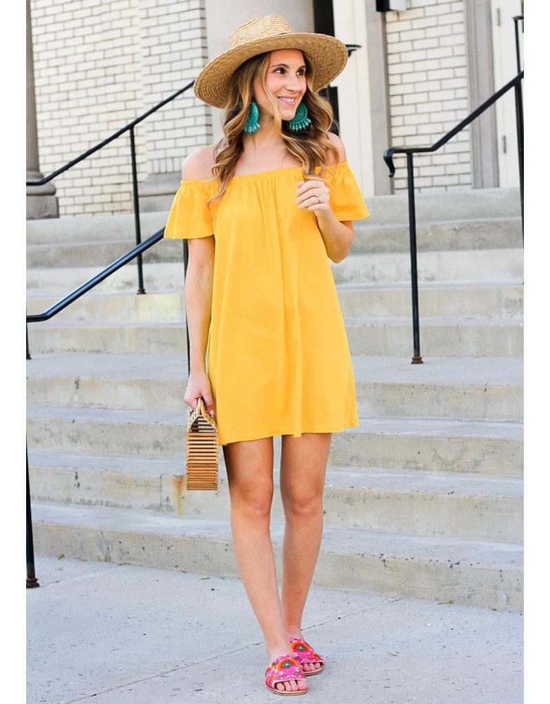 Modal Jersey C15 - summer yellow