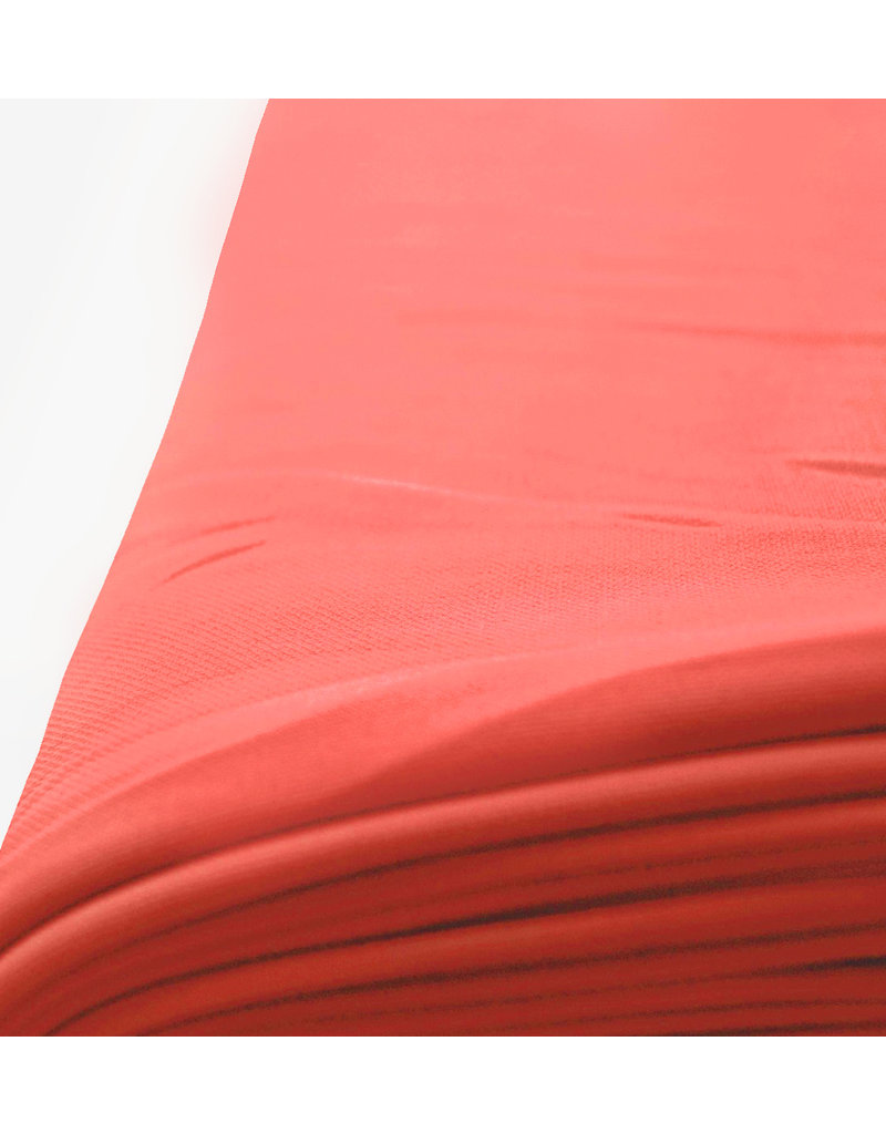 Modal Jersey C21 - coral