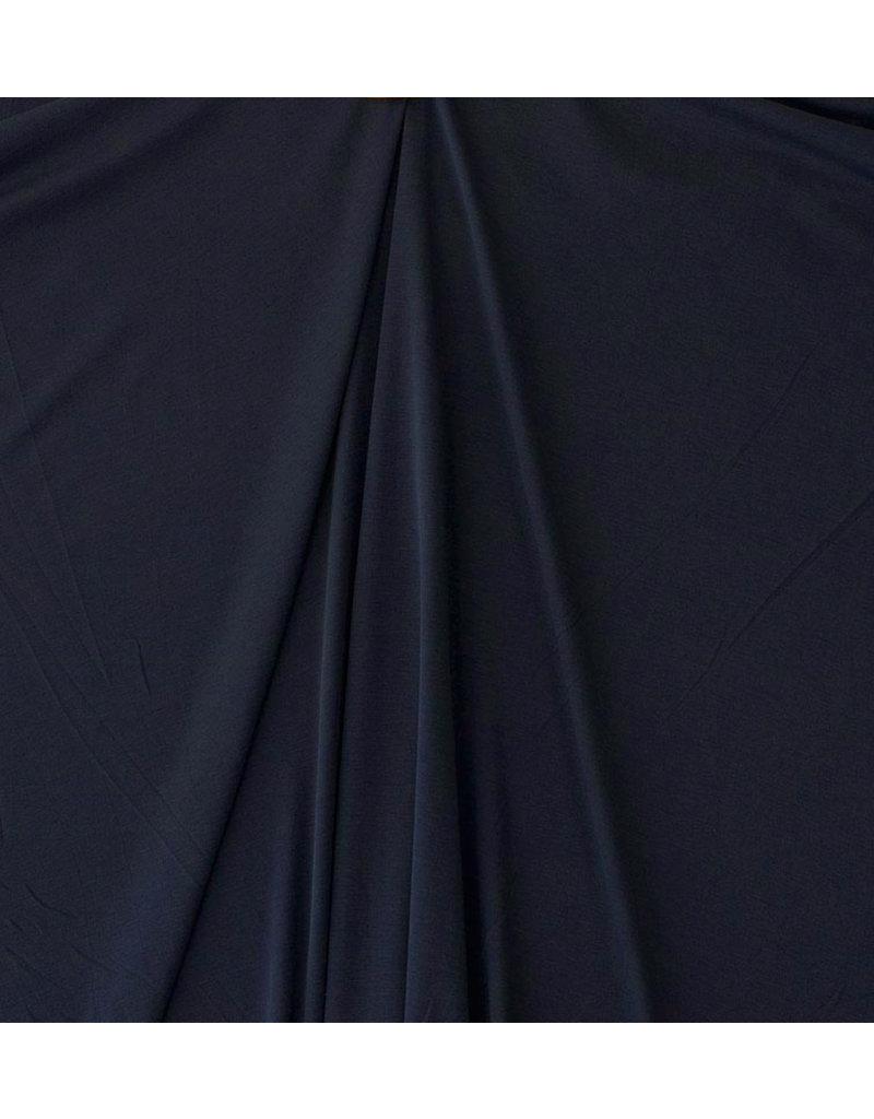 Jersey Modal C23 - bleu foncé
