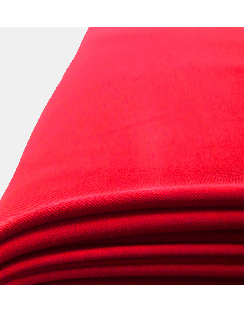Modal Jersey C27 - red