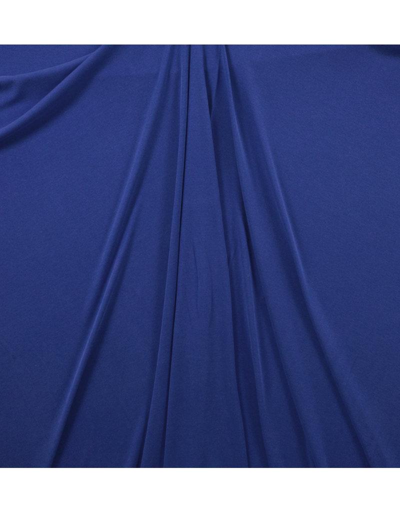 Modal Jersey C28 - cobalt blue
