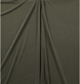 Firm Modal Jersey HC04 - olijfgroen