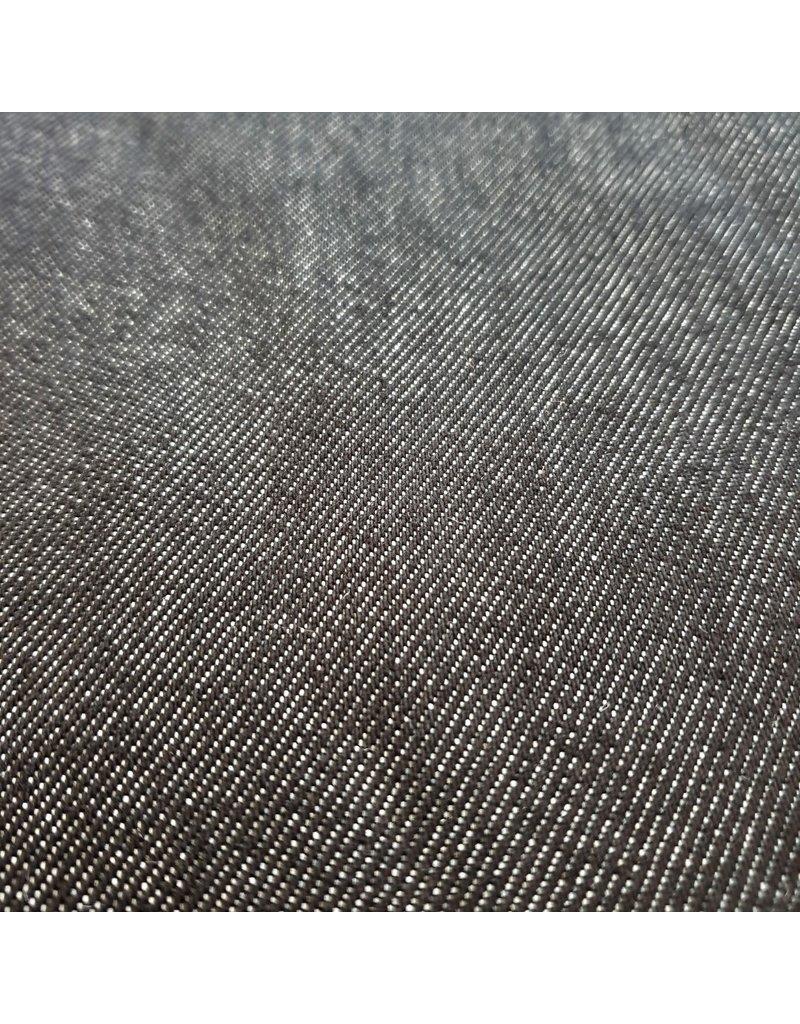 Worker Jeans JE18 - black / gray