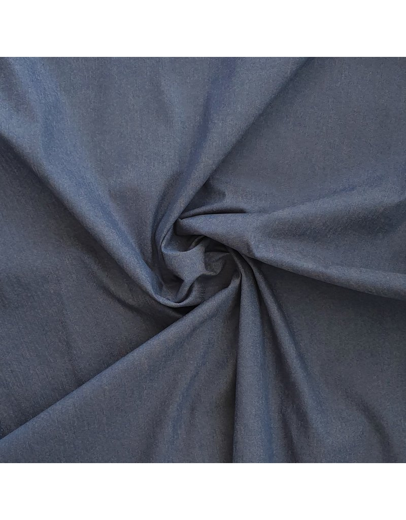 Stretch Jeans JE22 - midden blauw