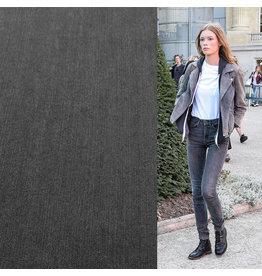 Stretch Jeans JE24 - Anthrazit