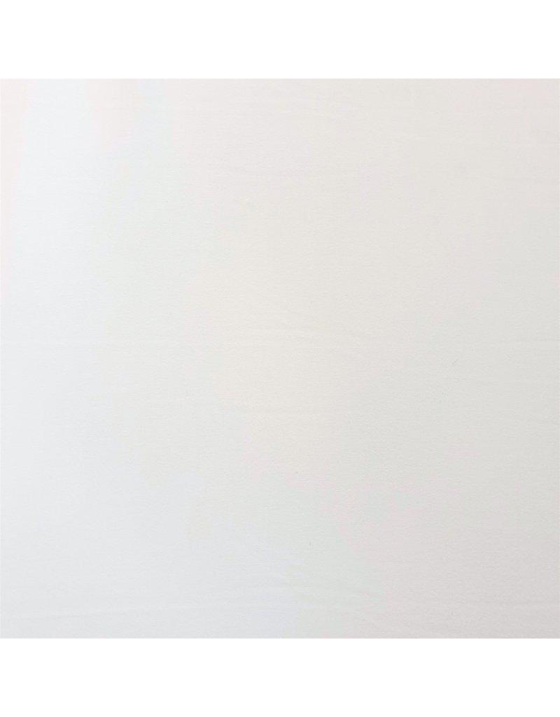Gabardine Terlenka Stretch (lourd) WT92 - blanc cassé