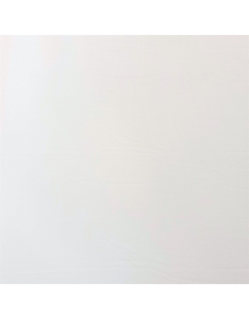 Gabardine Terlenka  Stretch (zwaar) WT92 - gebroken wit