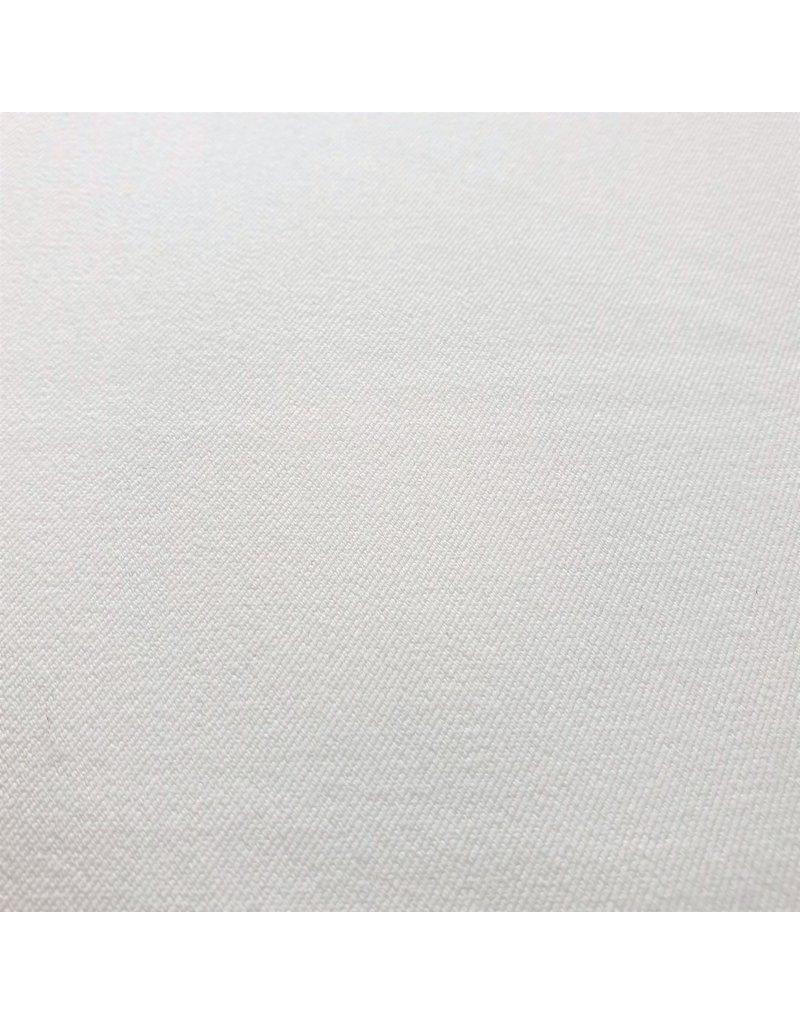 Gabardine Terlenka Stretch (schwer) WT92 - cremefarben