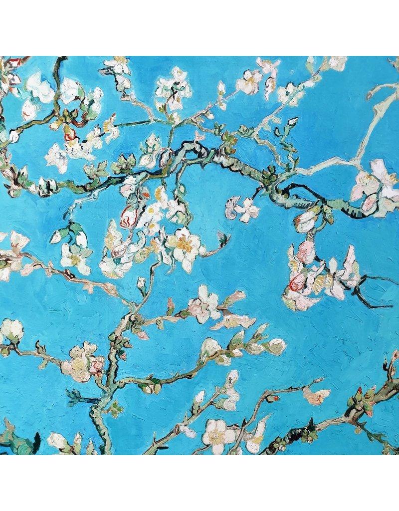 Punta di Roma + 2232 - Van Gogh / Almond Blossom