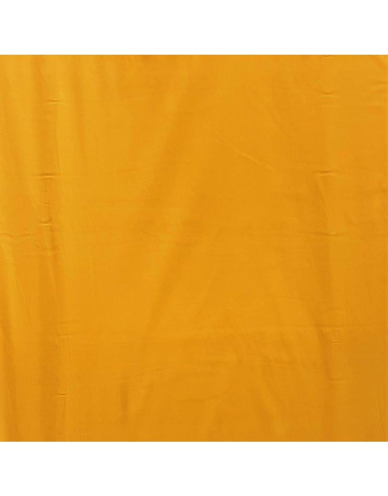 Cotton Satin Uni 0070 - summer yellow