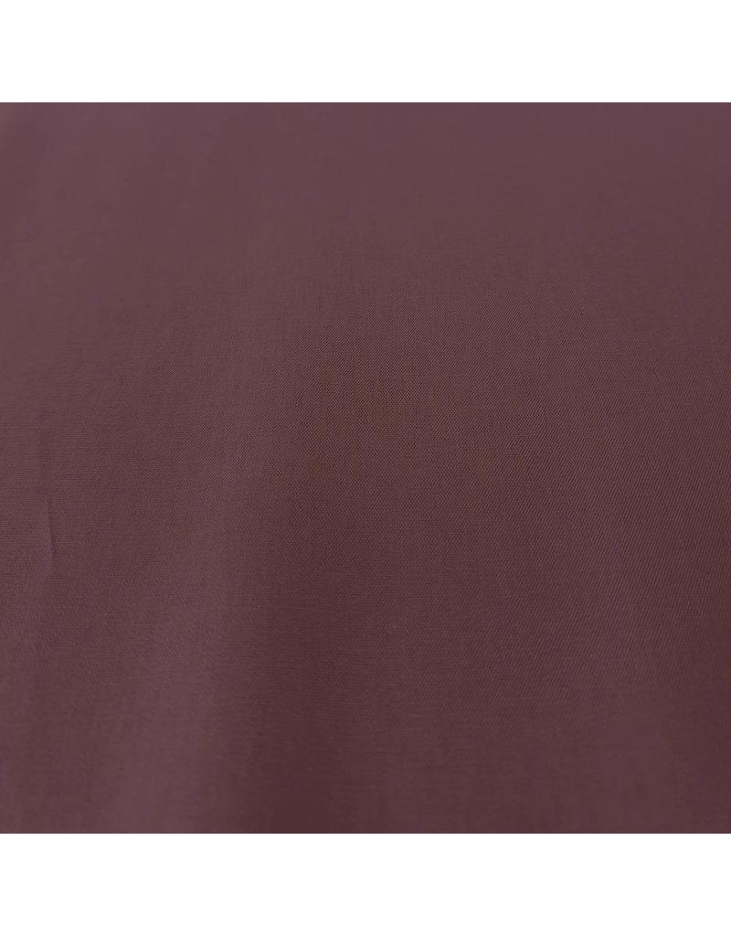 Doublure Venezia A37 - violet foncé