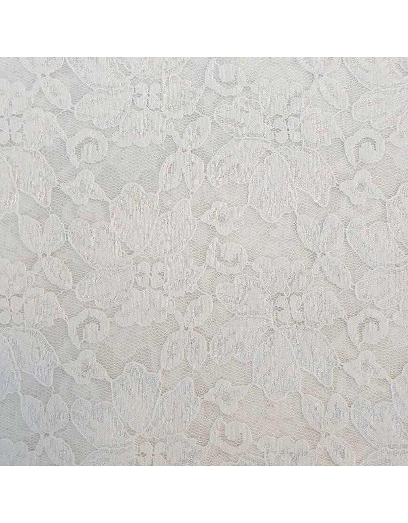 Lace K08 - white