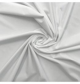 Jersey stretch de voyage BJ06 - blanc