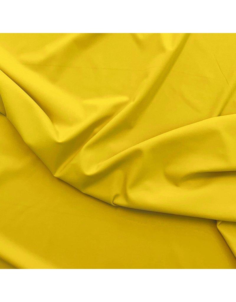 Travel Stretch Jersey BJ07 - yellow