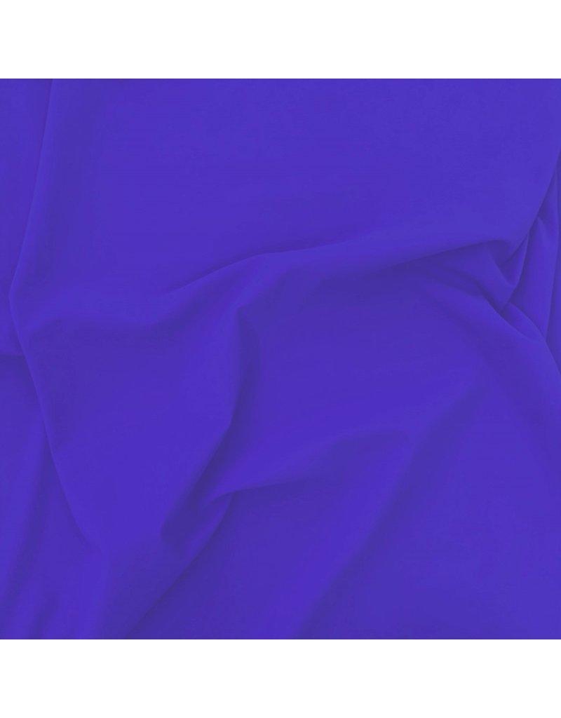 Travel Stretch Jersey BJ09 - kobalt blauw