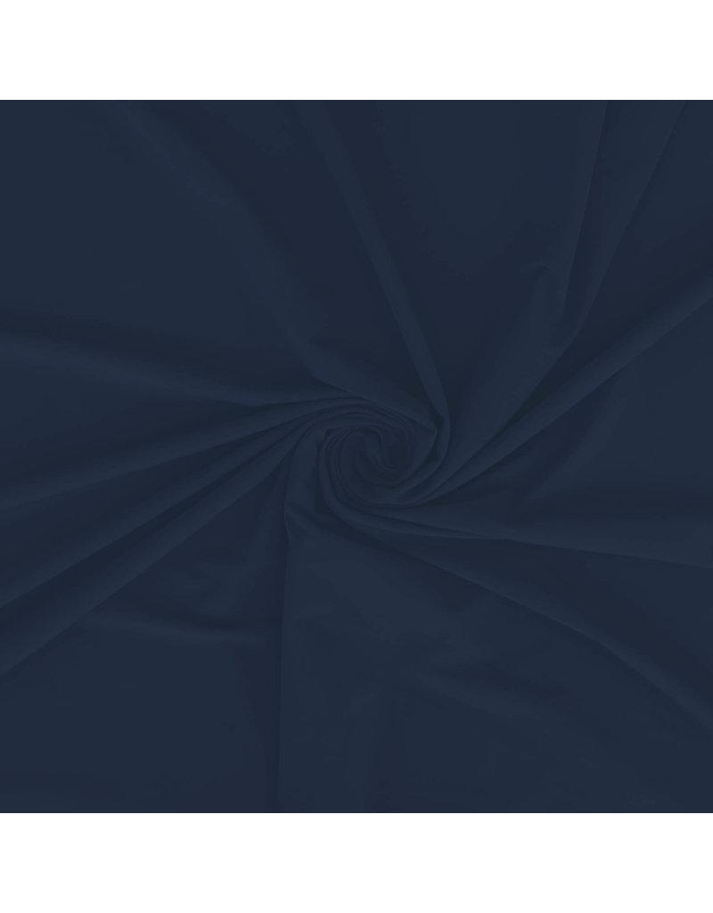 Travel Stretch Jersey BJ16 - donker blauw