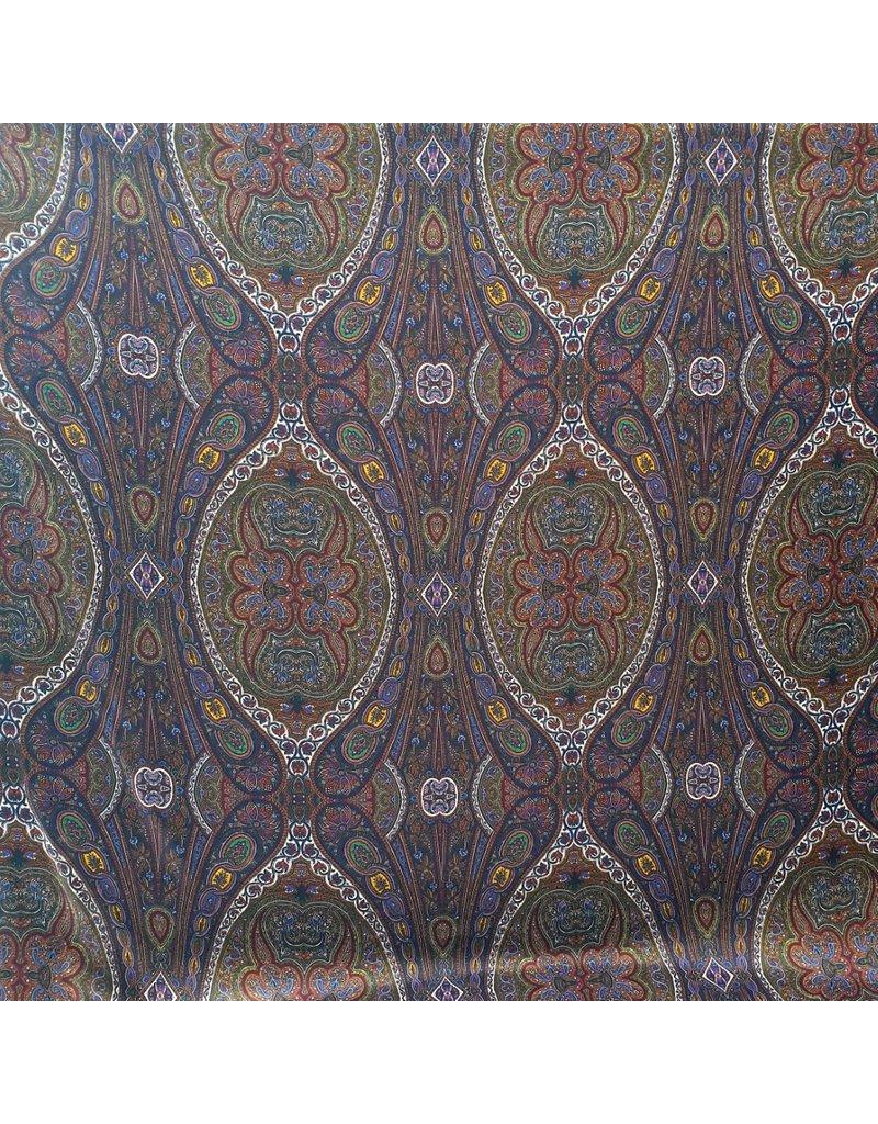 Silk stretch inkjet 2341