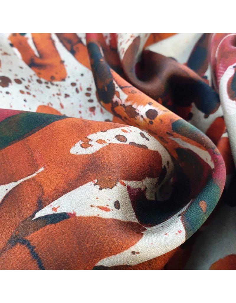 Silk stretch inkjet 2342