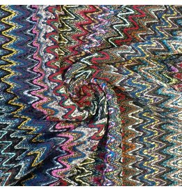 Wool Knit W169