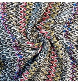 Wool Knit W170