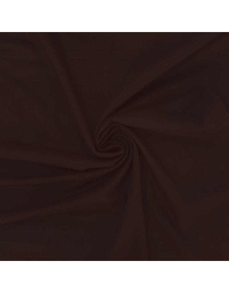 Mantel stof WM02 - bruin