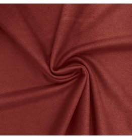 Jacket fabric WM05 - warm red