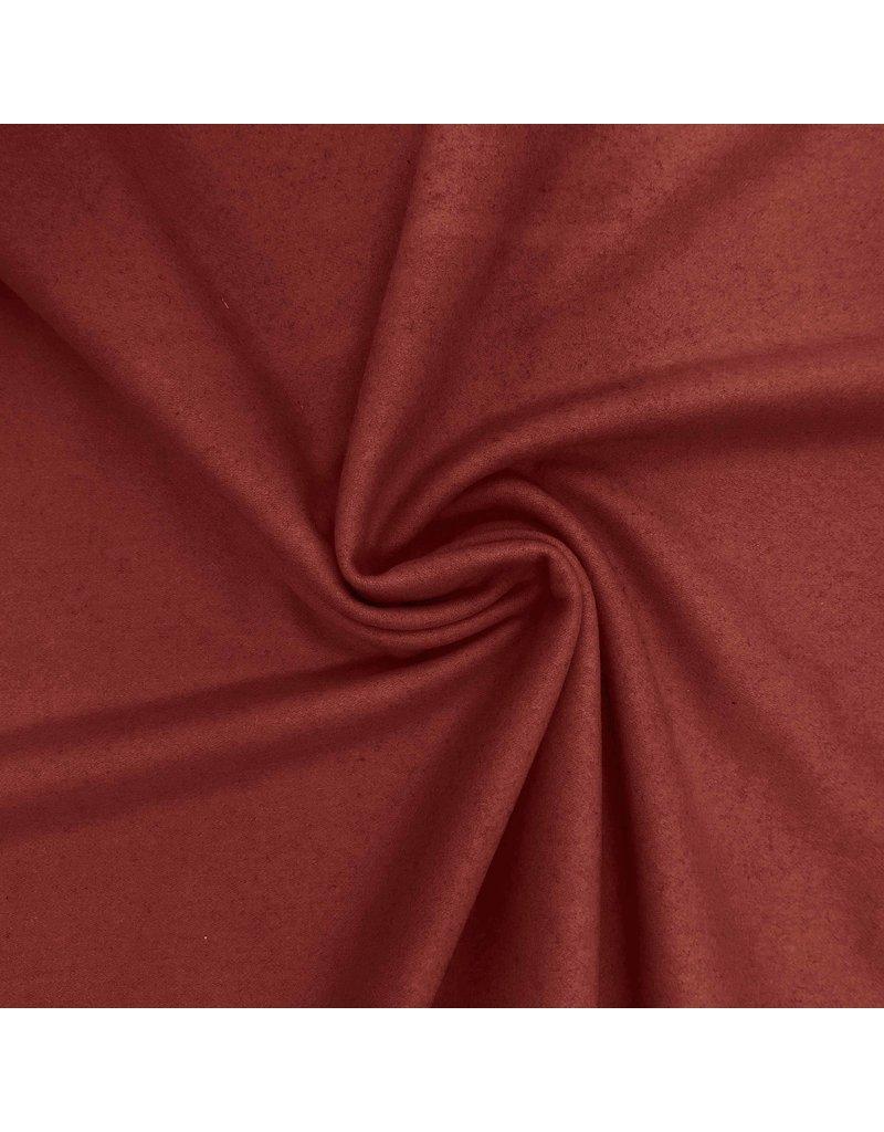 Jacket fabric WM05 - warm red