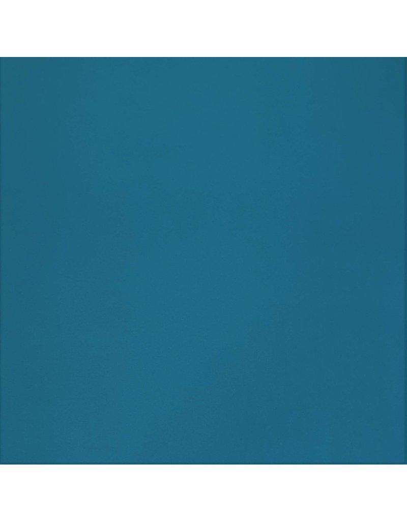 Mantel stof WM10 - petrol