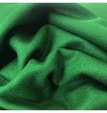 Wollmantel Stoff KW01 - grün