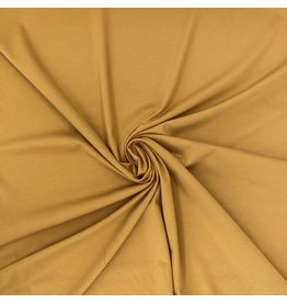 Soft Touch Travel Jersey TP01 - jaune ocre