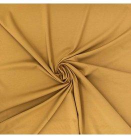 Soft Touch Travel Jersey TP01 - oker geel